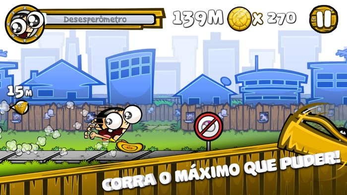 avaian-de-pau-infinityr-run-android Avaiana de Pau chega ao Android com Infinity Run