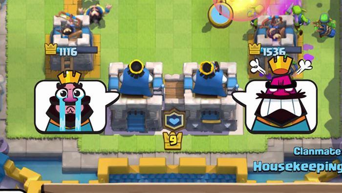 batalha-de-clans-2vs2-clash-royale Clash Royale terá guerra de clãs com batalhas 2vs2! Confira!