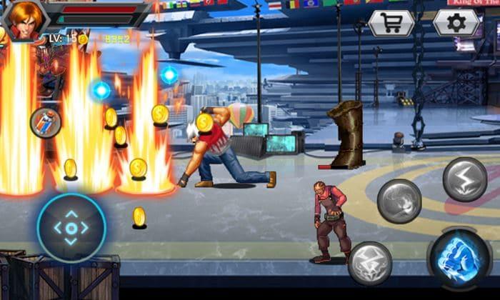 boxing-5-briga-de-rua-android-1 Boxing Champion 5: enfrente uma gangue malvada neste jogo offline