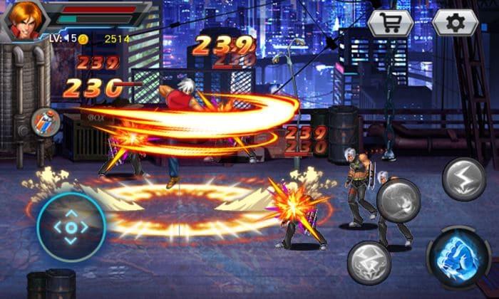 boxing-5-briga-de-rua-android-2 Boxing Champion 5: enfrente uma gangue malvada neste jogo offline