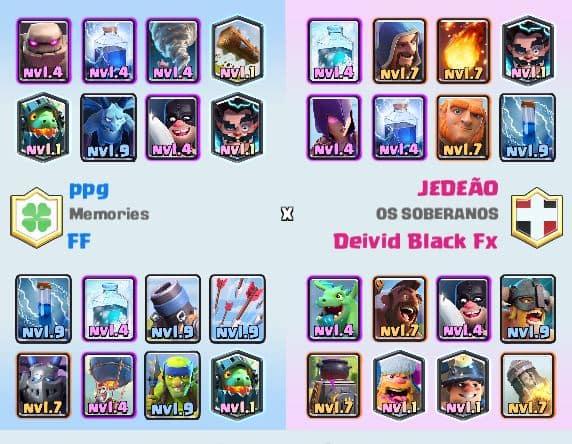 deck-batalha-de-cla-2vs2-clash-royale-1 Veja dicas (e DECKS) para a Batalha de Clãs do Clash Royale (2vs2)