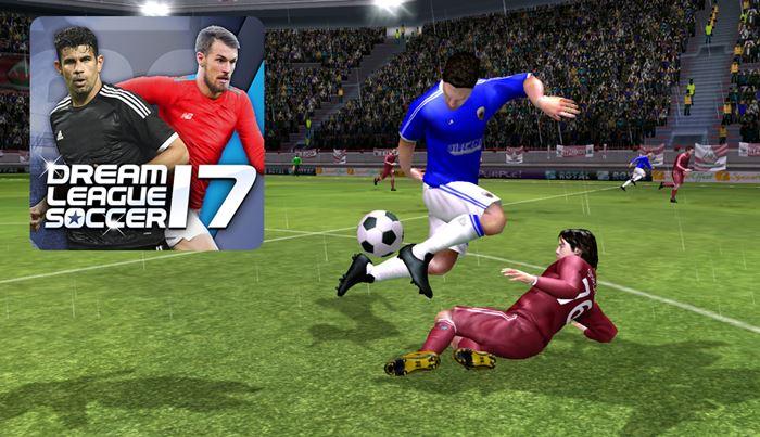 Dicas: Como Fazer os Melhores Dribles no Dream League Soccer 2017
