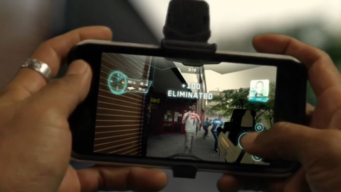father-io-android-1 Jogo de realidade aumentada Father.IO começa o seu teste beta