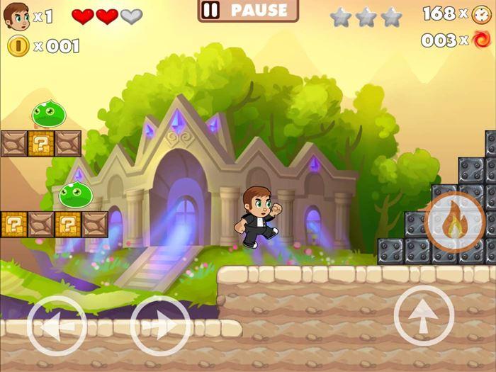 funland-windows-phone-game Melhores Jogos para Windows Phone e W10 de Janeiro de 2017