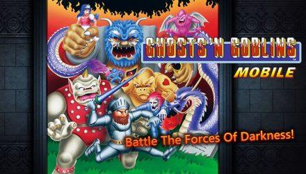 ghostn-goblins-440x250 Mobile Gamer | Tudo sobre Jogos de Celular