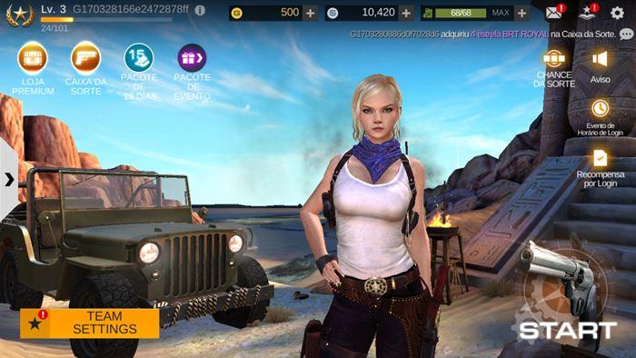 gunpei-jogo-de-tiro-android-iphone-1 Gunpie é novo jogo de tiro e aventura da Nexon (Android e iOS)