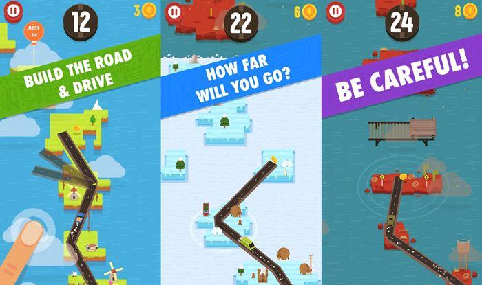 hardway-android-game Melhores Jogos para Android da Semana #11 de 2017