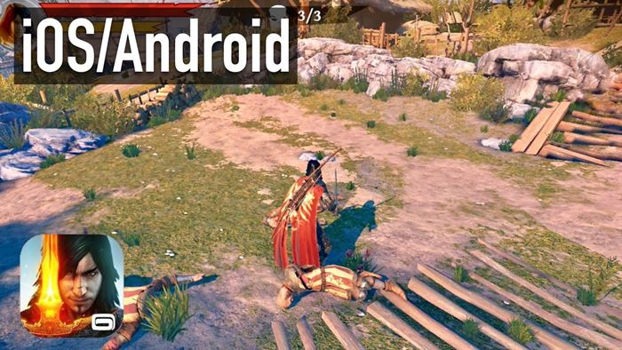 iron-blade-gameloft-android-iphone-ipad-w10 Iron Blade: Gameloft inicia soft launch de mais um game para Android, iOS e W10