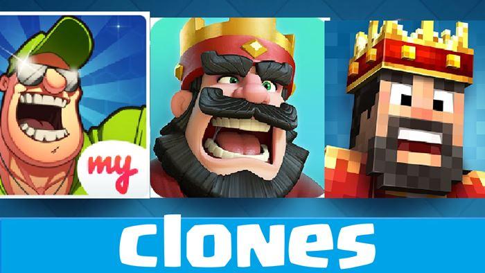 jogos-estilo-clones-clash-royale-android-ios Conheça Jogos Parecidos (e Clones) de Clash Royale