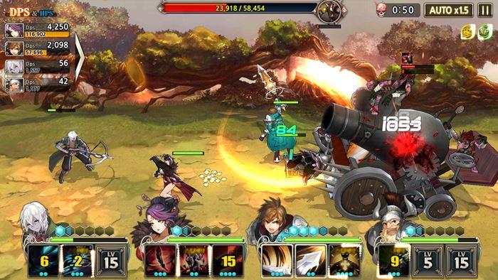 kings-raid-android-apk-baixar-1 Melhores Jogos para Android da Semana #9 de 2017