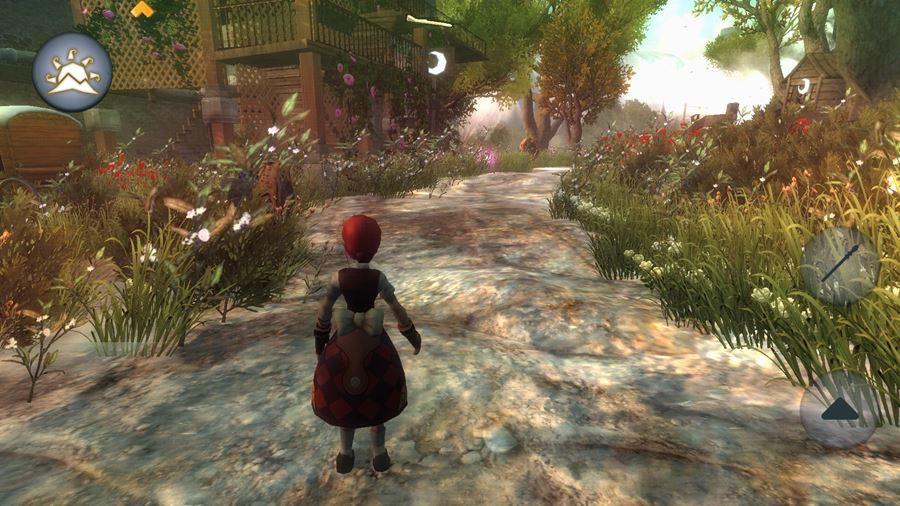 Nimian Legends BrightRidge: jogo de mundo aberto chega ao Android