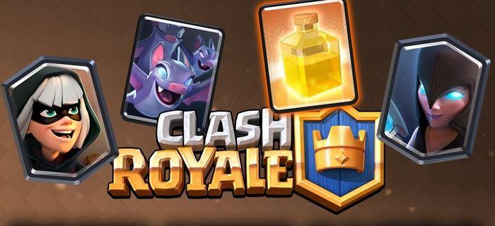 novas-cartas-lendarias-2017-clash-royale Bandida, Bruxa Sombria, Cura e mais: novas cartas de Clash Royale