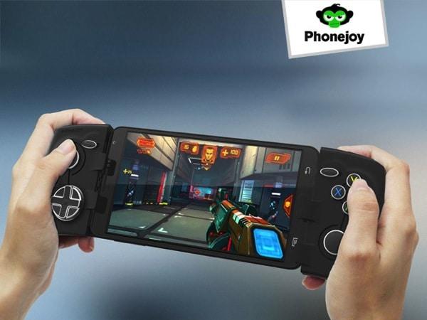 phonejoy-android-controle Nintendo Switch diz muito sobre o futuro dos jogos de smartphones