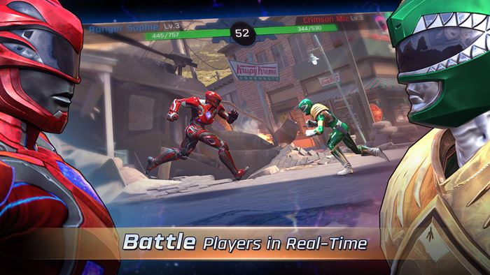 power-ranges-legacy-wars-android-baixar Power Rangers Legacy Wars já pode ser baixado no Android