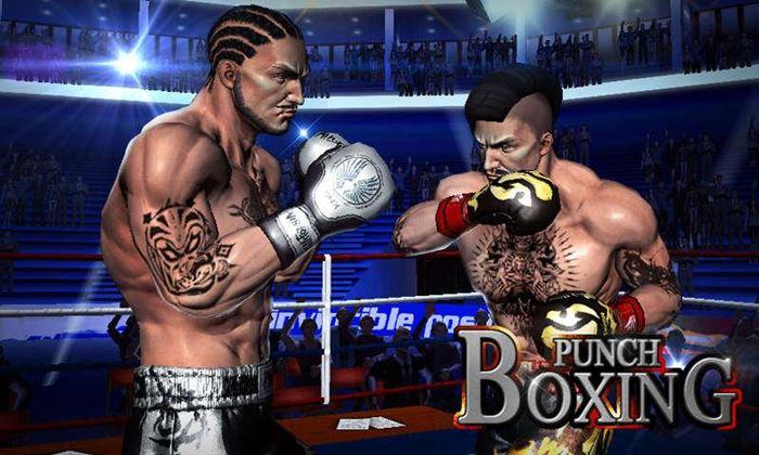 punch-boxing-android-ios 25 Melhores Jogos de Luta OFFLINE para Android e iOS