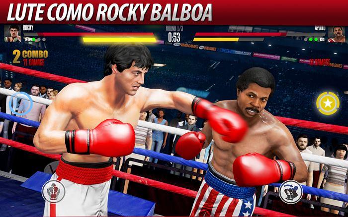 real-boxing2-creed-rocky-android-ios 25 Melhores Jogos de Luta OFFLINE para Android e iOS