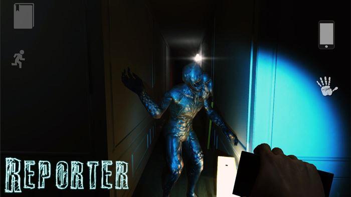 reporter-1-android Reporter: novo jogo de terror dos mesmos produtores de Mental Hospital