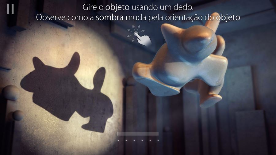 shadowmatic-android-2 Shadowmatic: puzzle fantástico finalmente chega ao Android