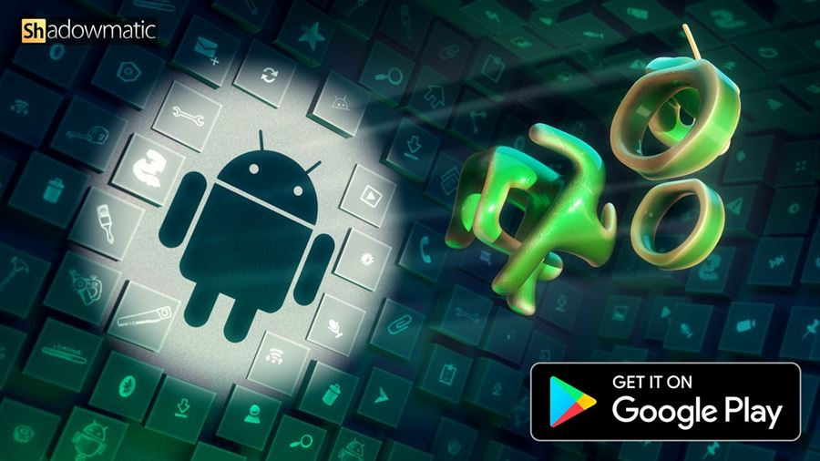 shadowmatic-android Shadowmatic: puzzle fantástico finalmente chega ao Android