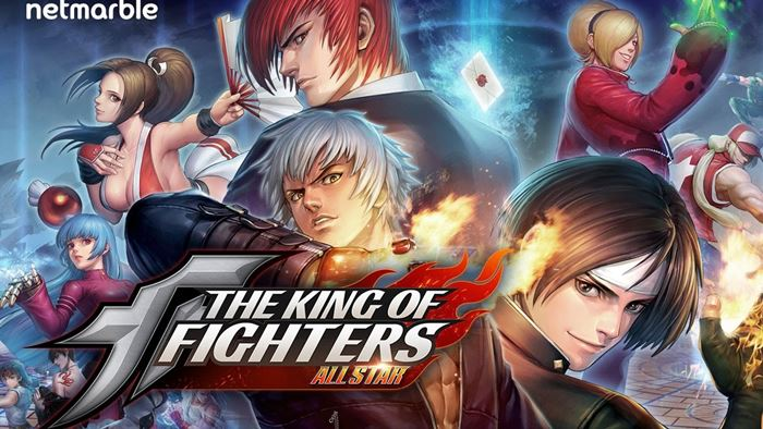 the-king-of-fighters-all-star-android-ios The King of Fighters All Star ganha novo trailer e data de lançamento