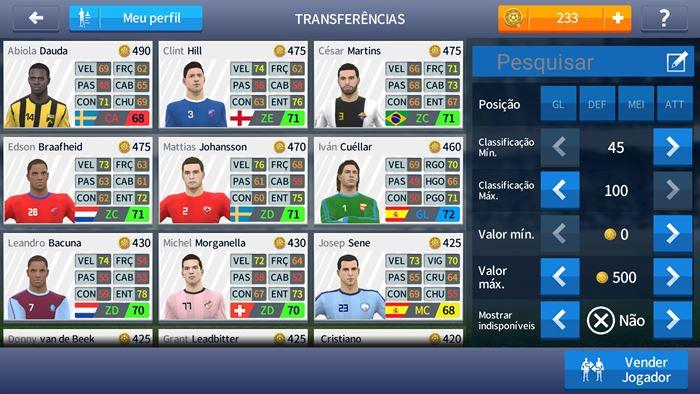 transferencia-jogador-dicas-dream-league-soccer-2017 Dicas de Como Jogar Dream League Soccer 2017