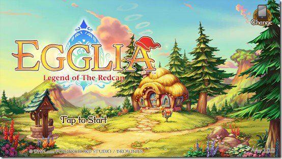Egglia-rpg-android-ios-1 Produtores de Mother 3 vão lançar novo RPG para Android e iOS