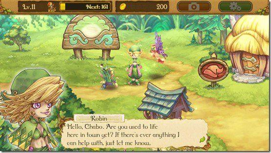 Egglia-rpg-android-ios-2 Produtores de Mother 3 vão lançar novo RPG para Android e iOS