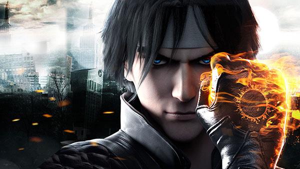 KOF-Destiny-jogo-android-ios-chines SNK anuncia jogo de The King of Fighters Destiny, veja o trailer