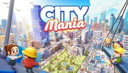 city-mania-gameloft-android-ios-440x250 Mobile Gamer | Tudo sobre Jogos de Celular