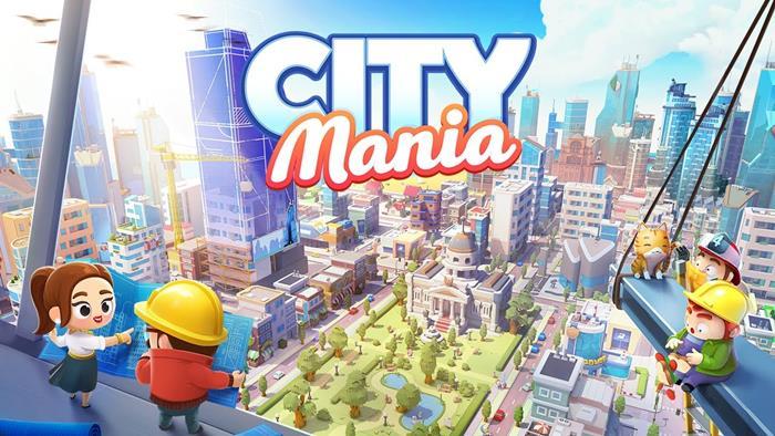 city-mania-gameloft-android-ios City Mania é mais um jogo da Gameloft em lançamento antecipado