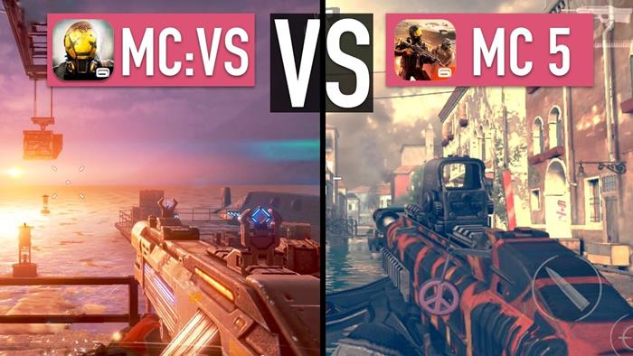 comparativo-graficos-moderncombat-versus-vs-5 Vídeo compara os gráficos de Modern Combat Versus e Modern Combat 5