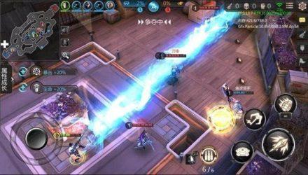 crossfire-moba-android-ios-2-440x250 Mobile Gamer | Tudo sobre Jogos de Celular