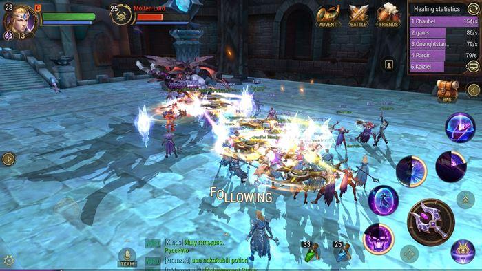 crusaders-of-light-apk-atualizado-android-3 Como baixar o APK de Crusaders of Light e jogar agora!