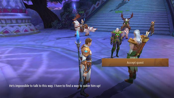 crusaders-of-light-apk-atualizado-android-4 Como baixar o APK de Crusaders of Light e jogar agora!