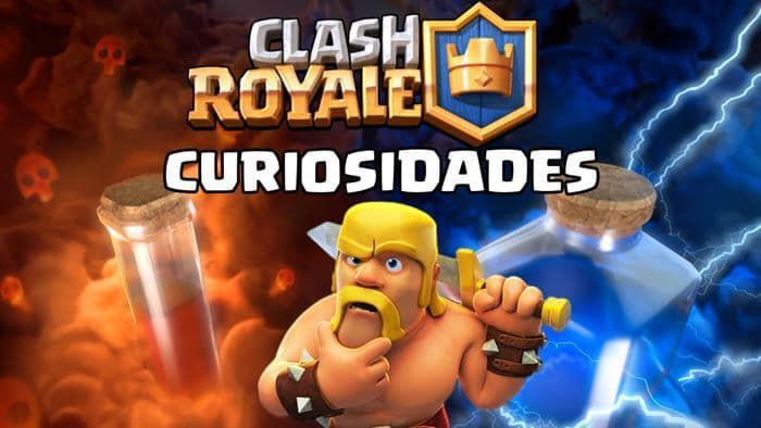 curiosidades-clash-royale 10 curiosidades que você não sabia sobre Clash Royale