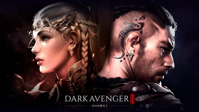 dark-avenger-3-android Dark Avenger 3: começa teste do game para Android com gráficos de console