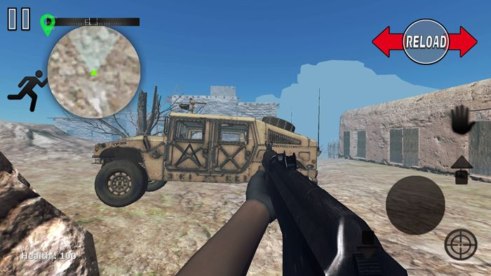 desert-storm-android-game-2 Desert Storm oferece mundo aberto vasto, mas vazio no Android