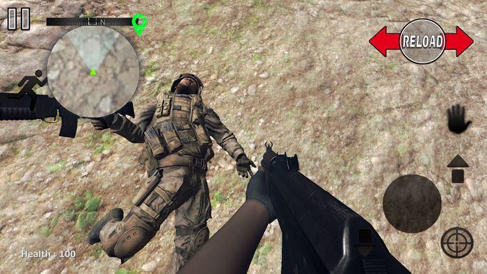 desert-storm-android-game-3 Desert Storm oferece mundo aberto vasto, mas vazio no Android