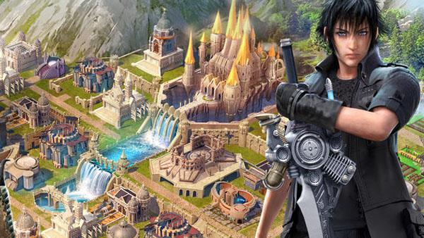 final-fantasy-xv-a-new-empire-android-ios Final Fantasy XV A New Empire está em testes no Android e iOS! Veja como baixar!