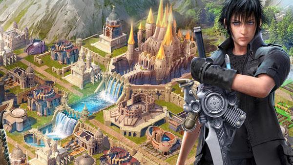 final-fantasy-xv-a-new-empire-android-ios Final Fantasy XV A New Empire está em testes no Android e iOS! Veja como baixar!