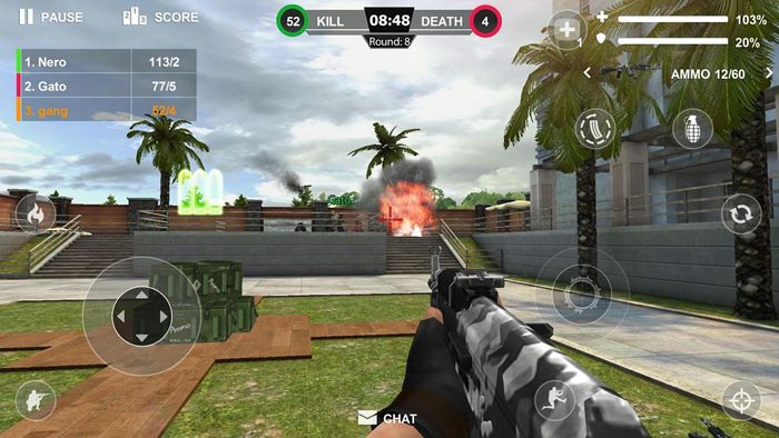 gang-war-mafia Melhores Jogos para Android da Semana #17 de 2017