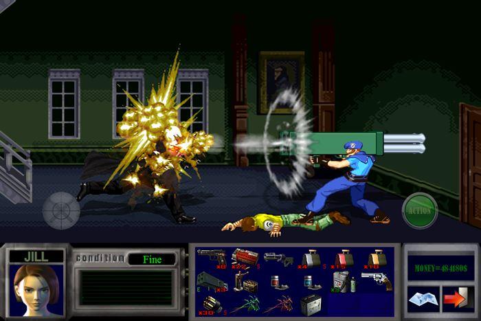 jill-nightmare-android-game-offline-12 Jill's Nightmare e Dino Residence retornam à Google Play! BAIXE LOGO!
