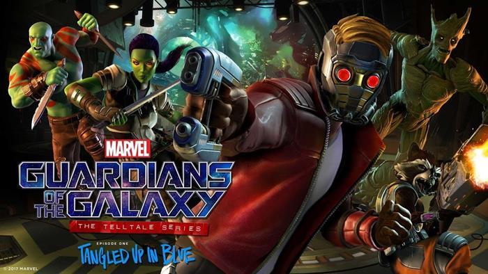 jogo-guardioes-da-galaxia-android-guardians-of-the-galaxy-ios Jogo de Guardiões da Galáxia da Telltale chega ao Android e iOS