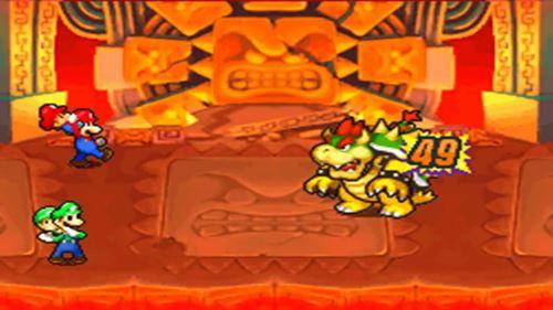 mario-luigi-partners-in-time-nintendo-ds-drastic 25 Melhores Jogos para o DraStic (Emulador do Nintendo DS)