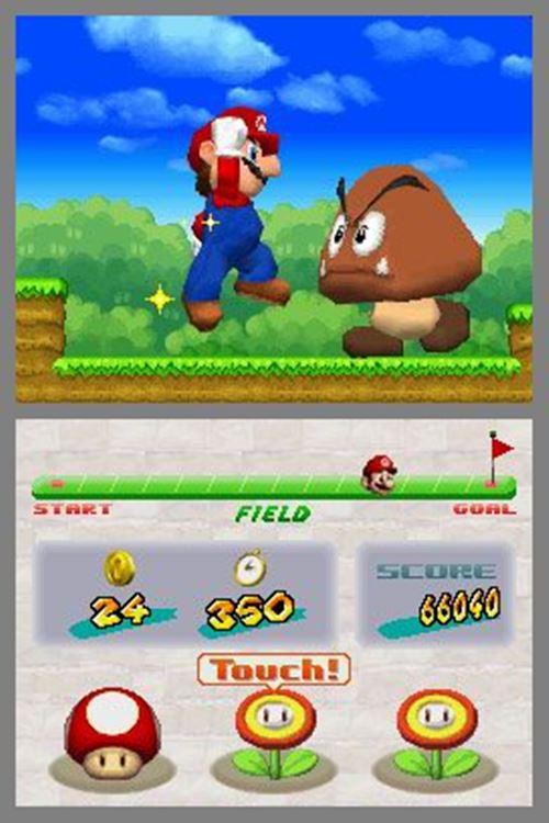 new-super-mario-ds-drastic 25 Melhores Jogos para o DraStic (Emulador do Nintendo DS)