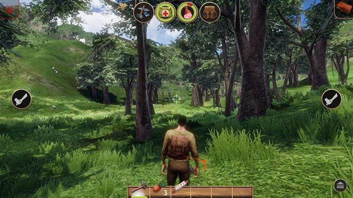 radiation-island-android-ios-graficos-perfeitos-jogos-hd 25 Jogos HD com Gráficos Perfeitos para Android e iOS #1