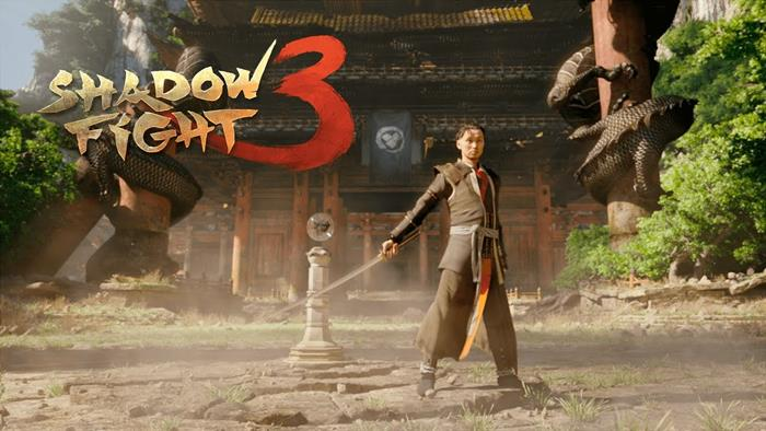 Shadow Fight 3: começa o teste beta fechado do game de luta