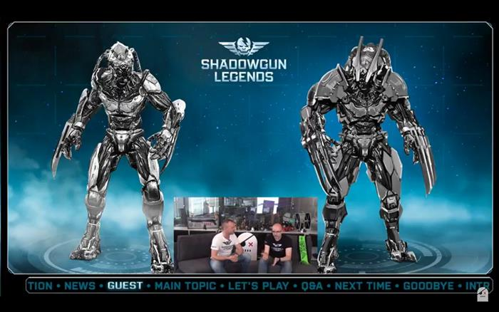 shadowgun-legends-inimigos-android-ios Nova live de Shadowgun Legends apresenta os vilões do game