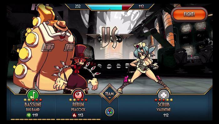 skullgirls-android-ios-5 Skullgirls: um dos melhores jogos de luta chega ao Android e iPhone
