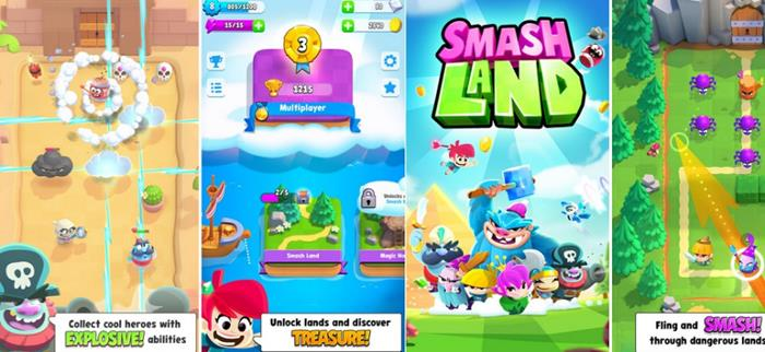 smash-land Entenda o que é Soft Launch de jogos de Android, iOS e WP